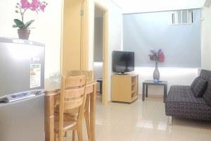 香港南区香港阳光两房一厅可住五人