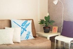 香港湾仔区香港湾仔新装修三房公寓