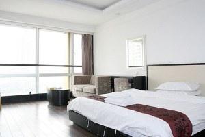广州越秀区广州私享家锦源公寓豪华大床房(共25套)