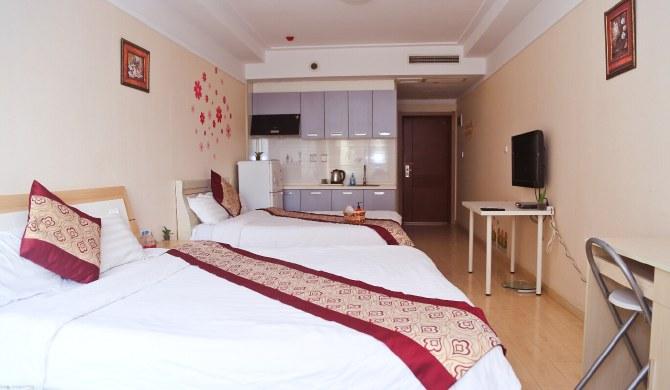 大连开发区酒店式公寓 图片合集