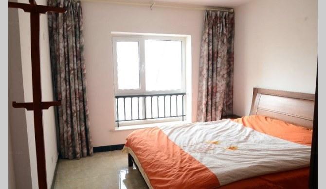 兰州家庭旅馆_兰州西客站家庭公寓复式套房