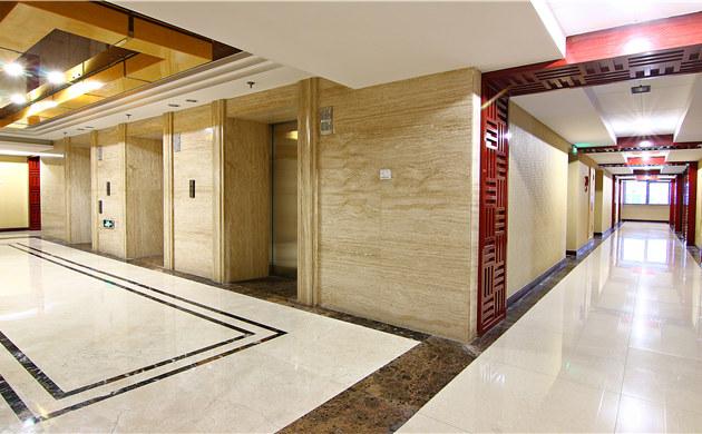带走廊房屋设计图