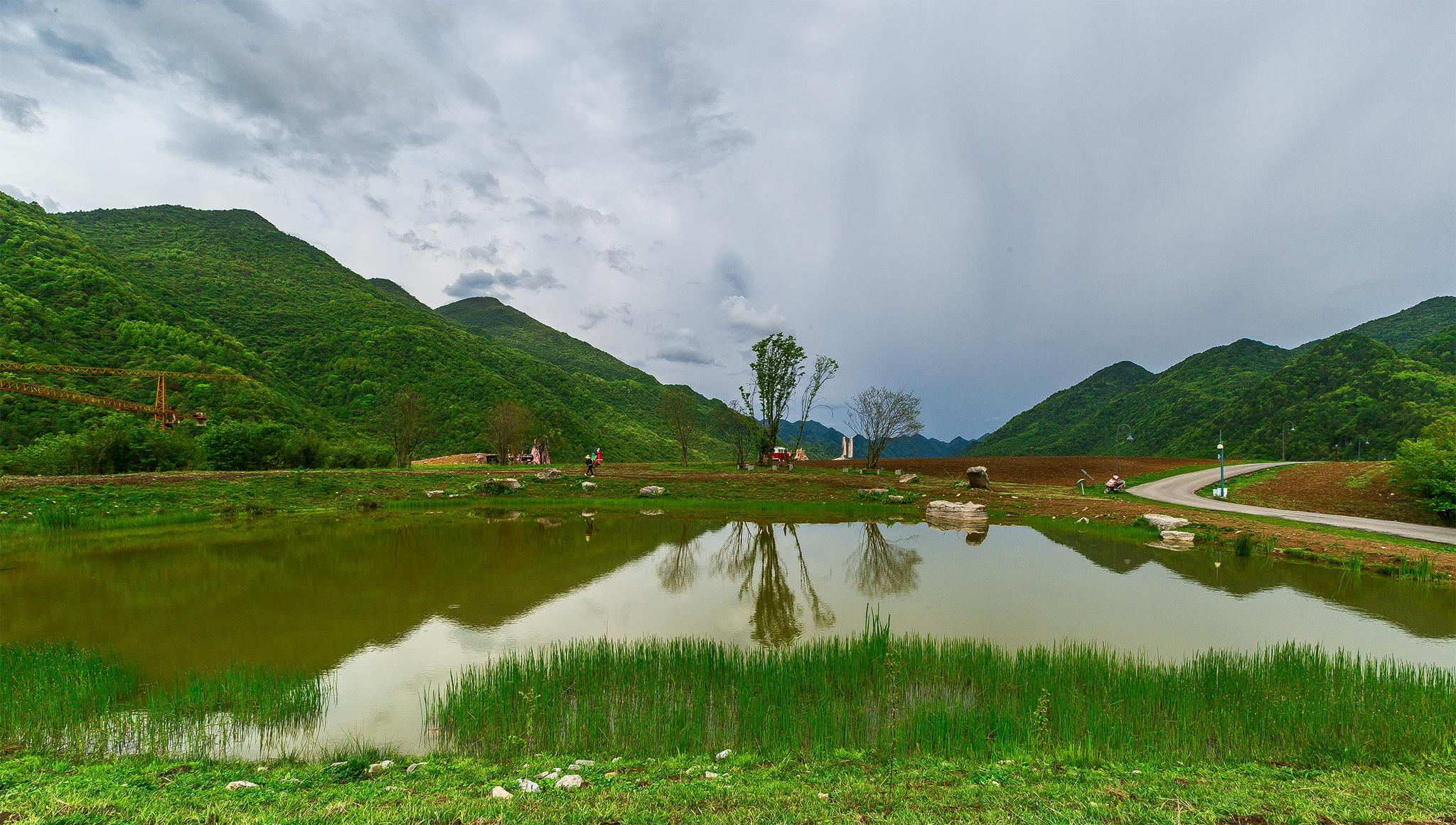 池内七海资料_重庆红池坝 亦幻亦真的高原世界-途家社区