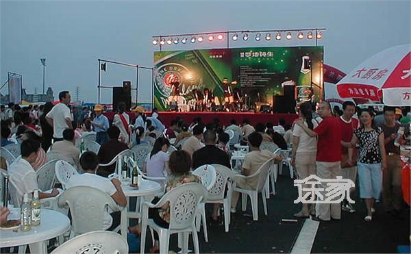 2014中国国际啤酒节举办时间 中国国际啤酒节2014举办地点图片