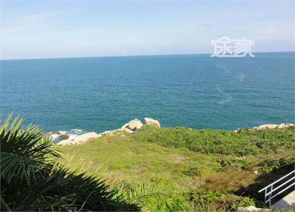 夏季海岛旅游之茂名放鸡岛 茂名放鸡岛旅游攻略图片
