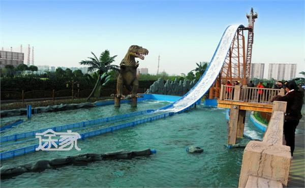 常州恐龙园水世界好玩吗 常州恐龙园水世界简介