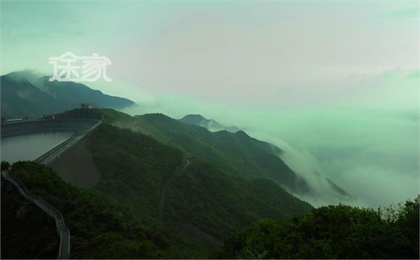 安吉江南天池度假村怎么样