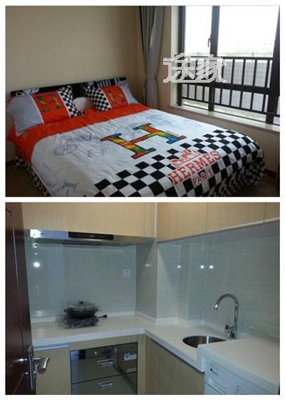 珠海尹颜公寓精品两房一厅